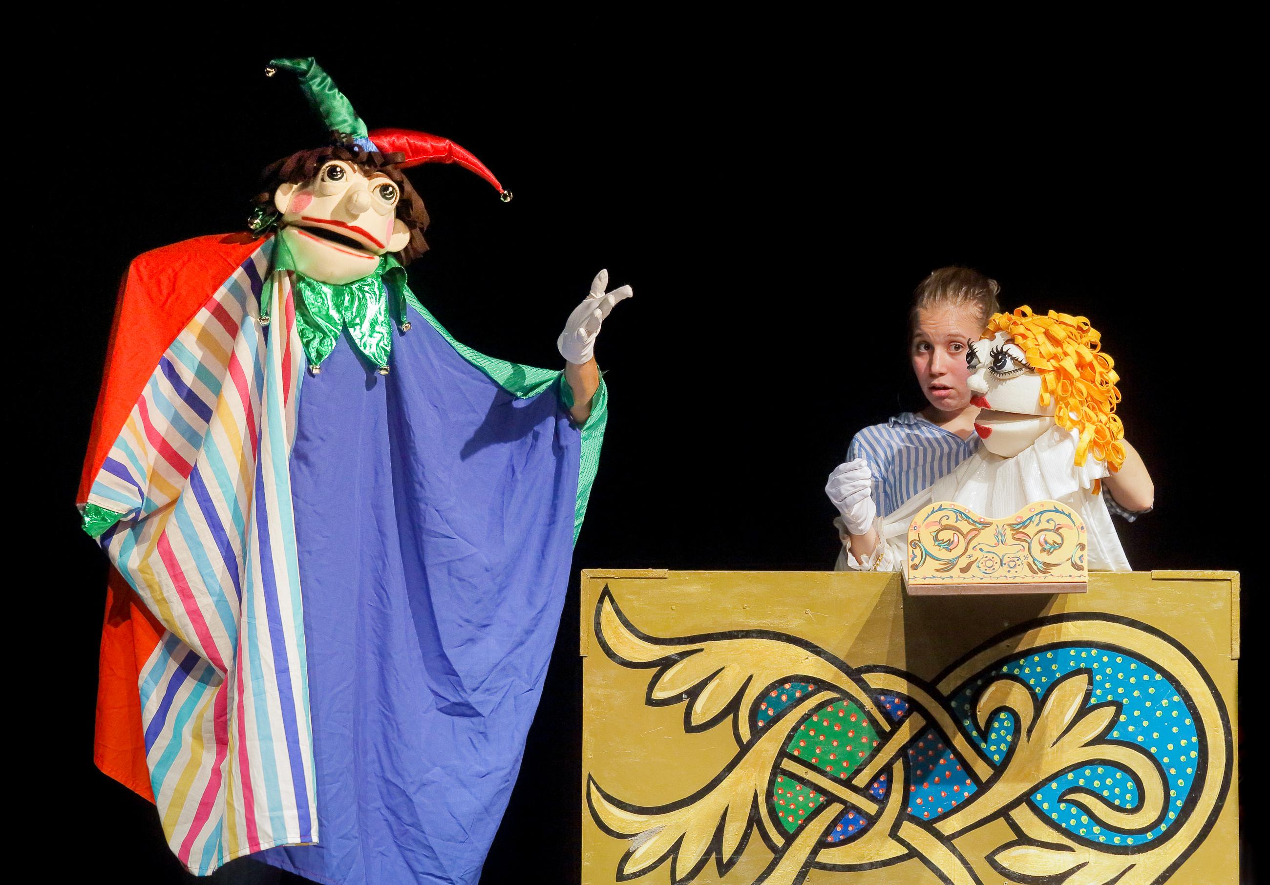 Kazalište Mala scena slavi 30. rođendan